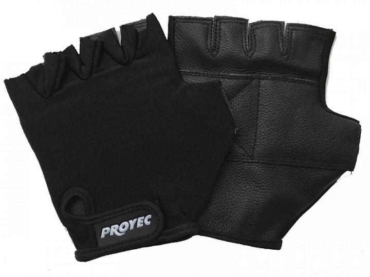 Mr.Pro Guantes de verano/ Tejido el/ástico suave forro de ciclo motocicleta moto guantes de verano con protecci/ón para nudillos /R-Tech piel